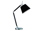 AZzardo lampa stołowa Zyta S Table Black MT2300-S BK