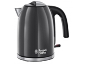 Russell Hobbs czajnik Colours Plus Storm Grey 20414-70