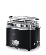 Russell Hobbs toster Retro Classic Noir 21681-56