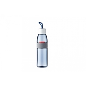 BUTELKA WATER ELLIPSE 500ML NORDIC DENIM