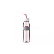 BUTELKA WATER ELLIPSE 500ML NORDIC PINK