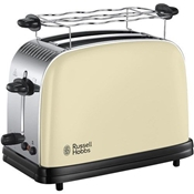 RUSSELL HOBBS TOSTER COLOURS CLASSIC CREAM