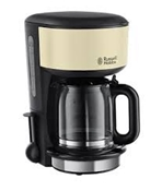 RUSSELL HOBBS EKSPRES COLOURS CLASSIC CREAM